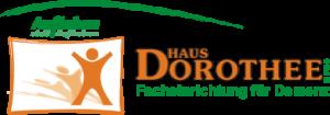 Logo Haus Dorothee